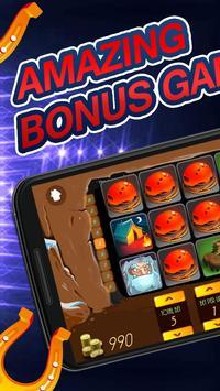 Star Slots - Machines à sous en ligne gratuites poster