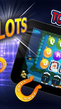 Star Slots - Machines à sous en ligne gratuites screenshot 10