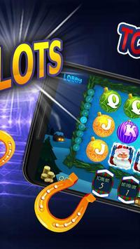 Star Slots - Machines à sous en ligne gratuites screenshot 2