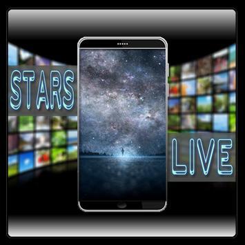 Stars Live Wallpaper apk screenshot