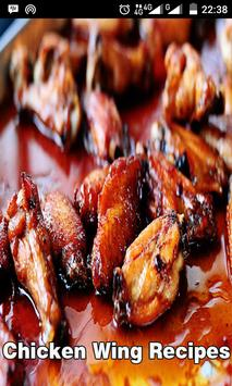 Chiken Wings Quick Recipes poster