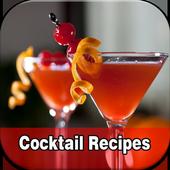 Cocktail Quick Recipes icon