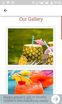 Cocktail Quick Recipes apk screenshot