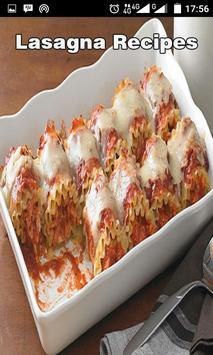 Lasagna Quick Recipes poster