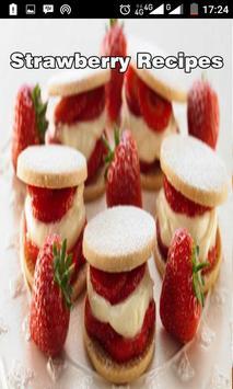 Strawberry Quick Recipes poster