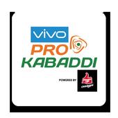 VIVO Pro Kabaddi icon