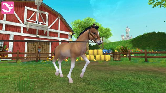 Star Stable Horses apk screenshot