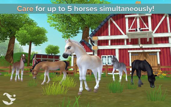 Star Stable Horses screenshot 11