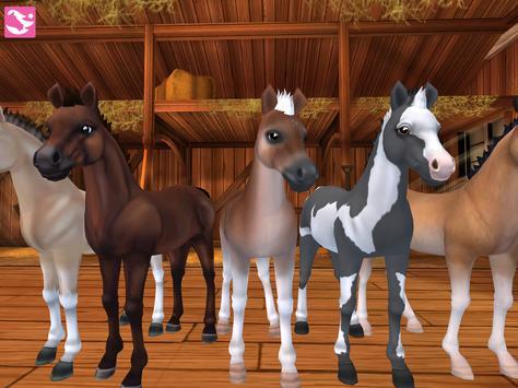 Star Stable Horses apk screenshot