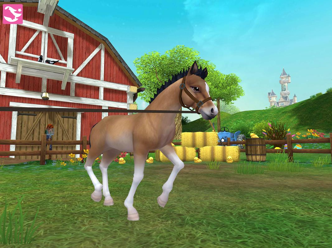 Star Stable Online Download