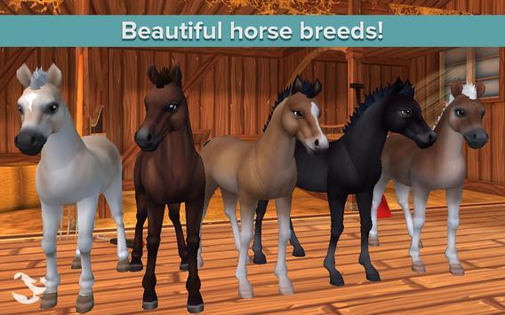 Star Stable Horses screenshot 1