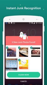 Junk Photo & Video Cleaner - Stash [Upgrade Phone] apk screenshot