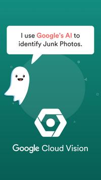 Junk Photo & Video Cleaner - Stash [Upgrade Phone] apk screenshot