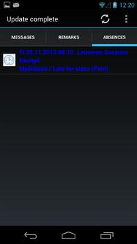 HelmiReader apk screenshot