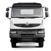 Wallpaper Renault Kerax Truck icon