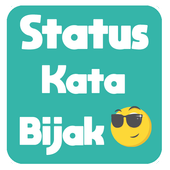 Status Kata Bijak icon