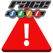 RaceSafe Alerts icon