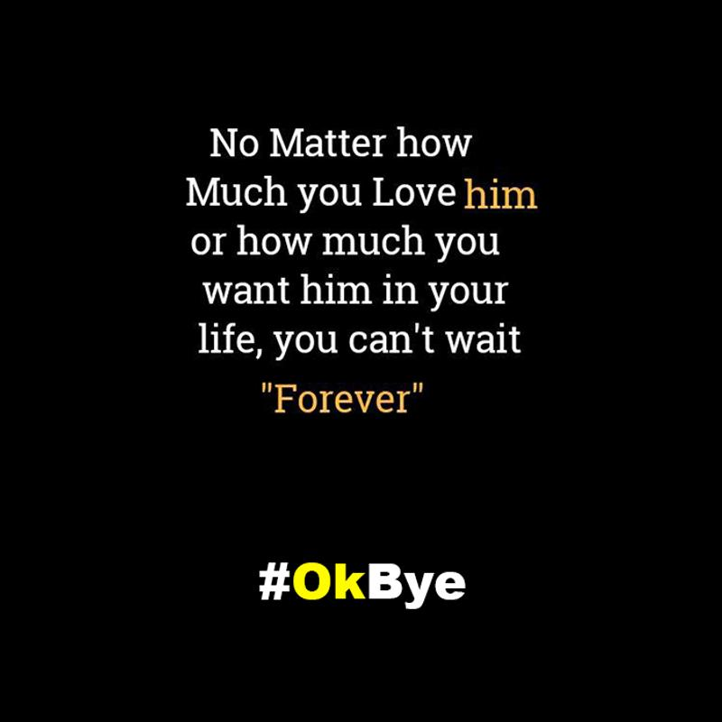 Okbye One Line Statusquotes Images For Android Apk Download