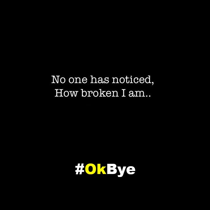Okbye One Line Status Quotes Images For Android Apk Download