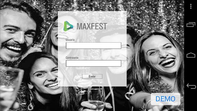 MaxFest apk screenshot