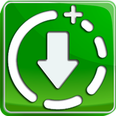Real Status Downloader for Whatsapp icon