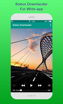 Real Status Downloader for Whatsapp screenshot 3