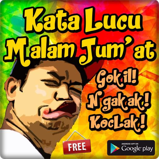 Status Lucu Malam Jumat Kocak For Android Apk Download
