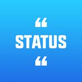 Status Kekinian (FB, WA, BM) icon
