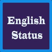 English Status Quotes Shayari jokes icon