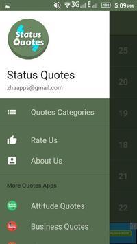 Best Status App apk screenshot