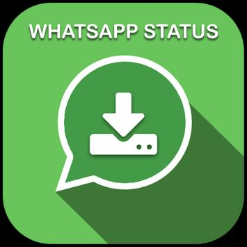 Status video download-Story saver for Whatsap poster