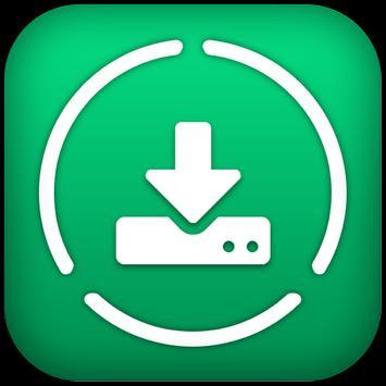 Status video download-Story saver for Whatsap screenshot 1