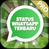 Status WA Terbaru 2018 icon