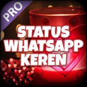 Status WA Keren icon