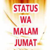 Status WA Malam Jumat icon