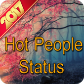 New hot status 2017 icon