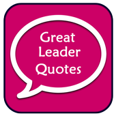 Great Leaders Quotes icon