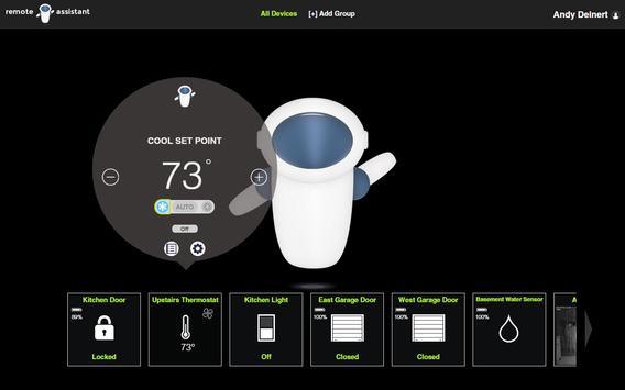VPS Remote Assistant screenshot 5
