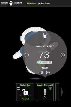 VPS Remote Assistant screenshot 8
