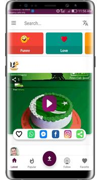 Image result for Apna Status - WhatsApp Status Videos apk