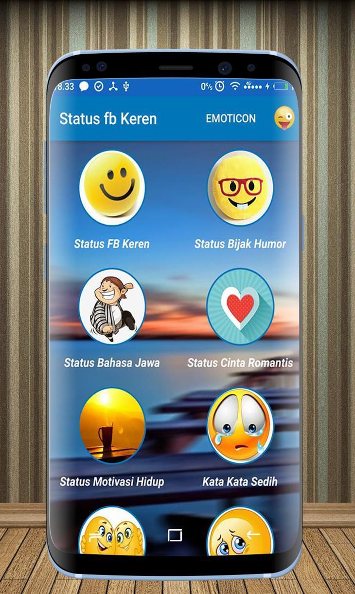 Status Fb Keren For Android Apk Download