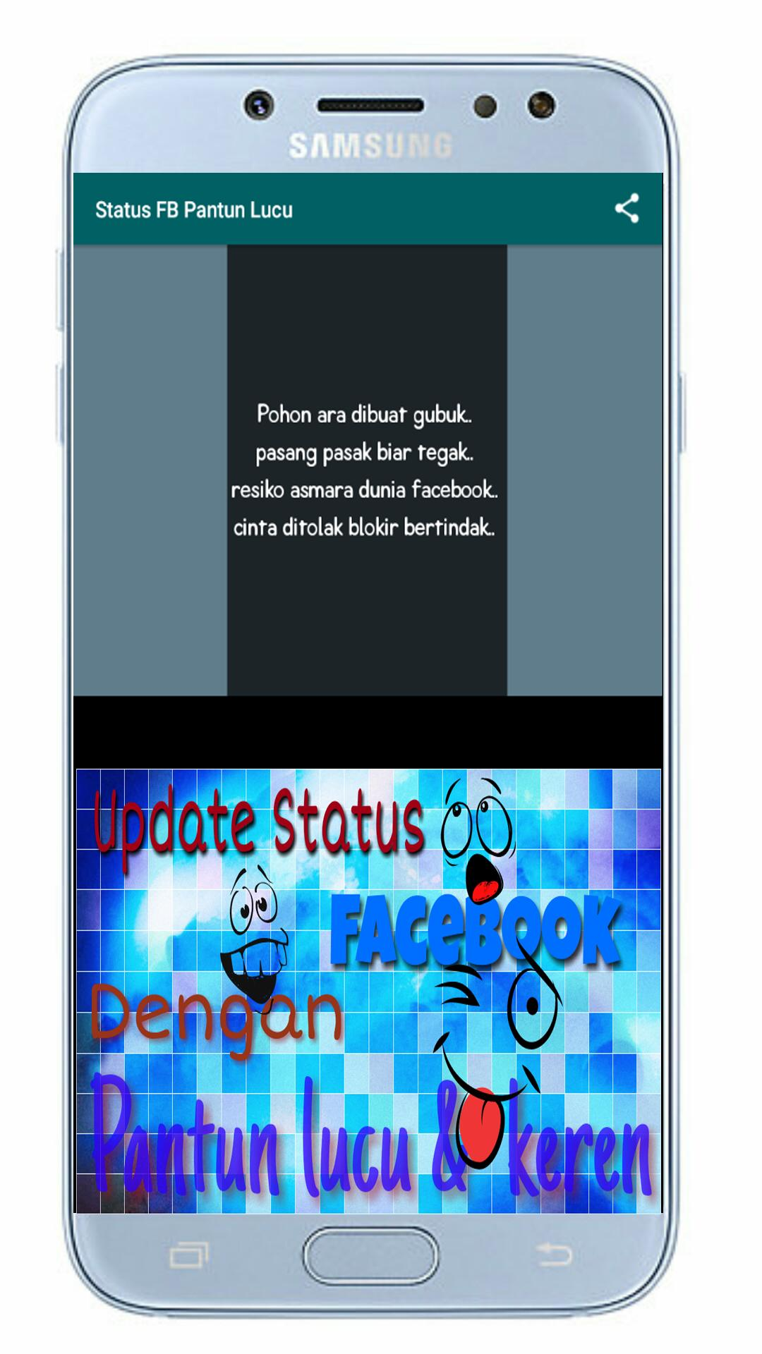 Status Fb Pantun Lucu For Android APK Download