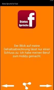 Status Spruche Für Face Apk App Descarga Gratis Para Android