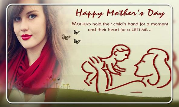 Mothers Day Photo Frames poster