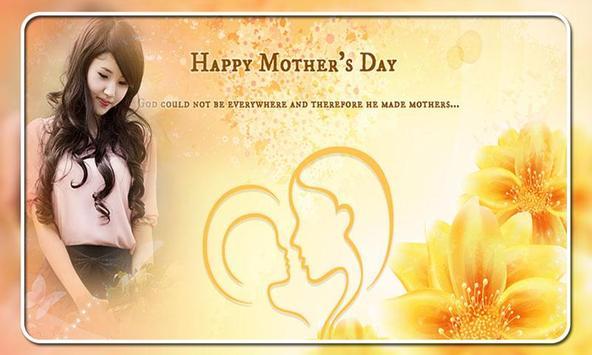 Mothers Day Photo Frames screenshot 2