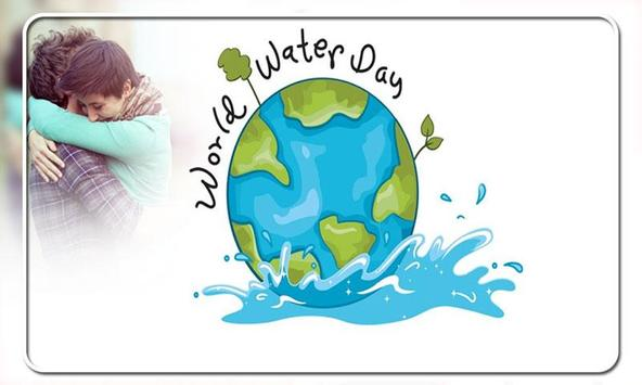 World Water Day Photo Frames screenshot 1