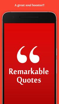 Remarkable Quotes & Citations screenshot 23