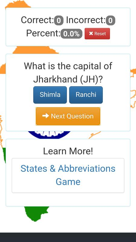 General Knowledge  GK  Quiz Questions and Answers on Indian States likewise  as well North East India Map  Seven Sisters of India likewise  also India States And Capitals Quiz APK Download   Free Education APP for further QUIZ  Do YOU know the capitals of Indian states    Rediff Getahead also  moreover States And Capital Cities Map State Capitals Quiz Printable besides States and Capitals in India   GK moreover Map Of All Area Codes In The Us India States And Capitals Download besides  together with  furthermore Districts of India's Seven Sister States Quiz   By Craig D Black besides India States   Capitals   Clic Quiz additionally  together with The Ultimate State Capital Quiz   Channel One News. on capitals of indian states quiz