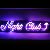 Night Clubs Dances USA icon