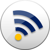Marquette WiFi Login icon